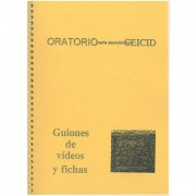 Folleto Oratorio