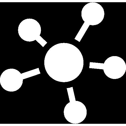 Icono área gestión de la organización