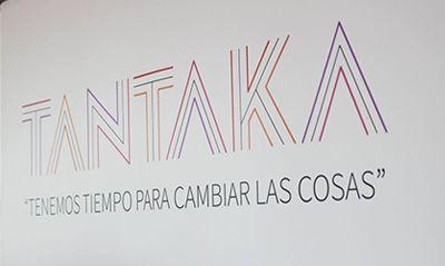 Logotipo Tantaka