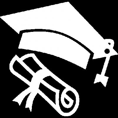 Icono graduación