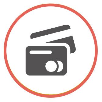 Icono pago tarjeta