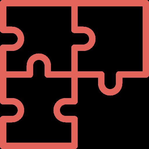 Icono puzzle