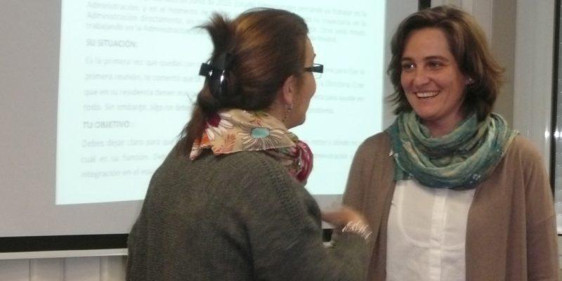 Mentoring Itaca