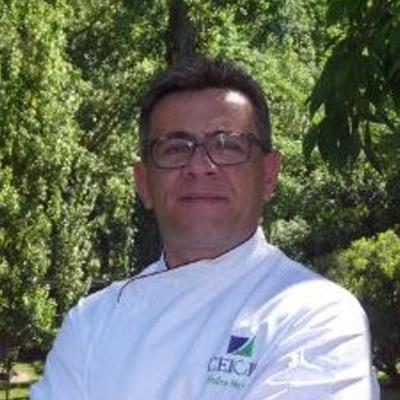 Pedro Merino