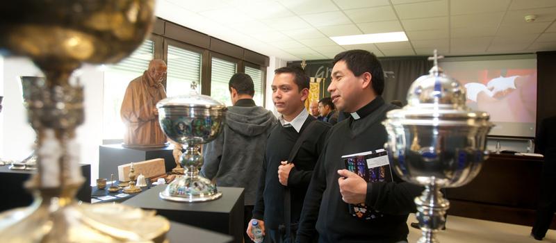 Facultad de Teología. UNAV