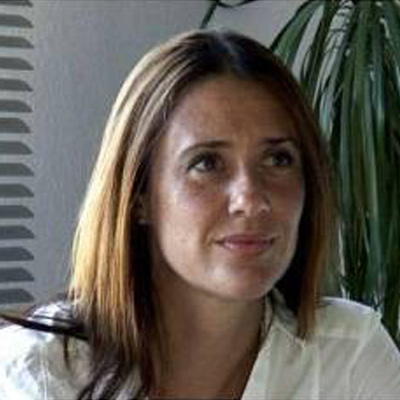 Irene Fariña