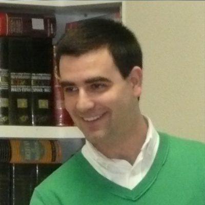 Pablo Tejero