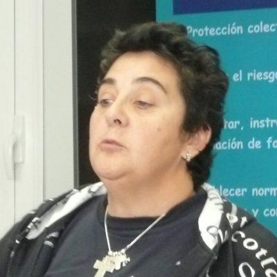 Silvia García Baglietto