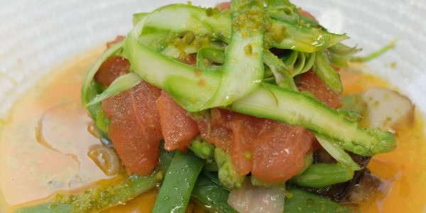 sopa-tomate-vainas-bixente-eguiguren