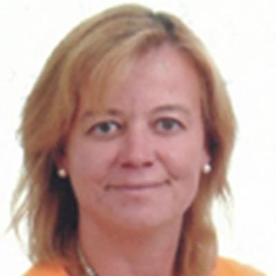 Carmen San Martín