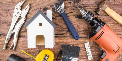 Mantenimiento de viviendas